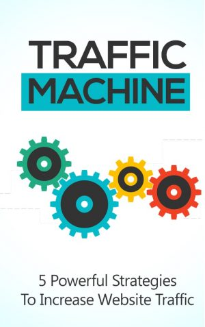 Cover for Traffic Machine