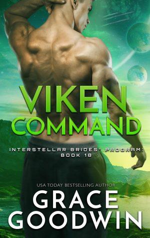 Cover for Viken Command
