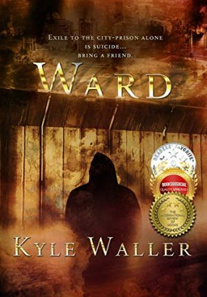 Cover for Ward