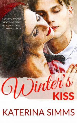 Cover for Winter's Kiss