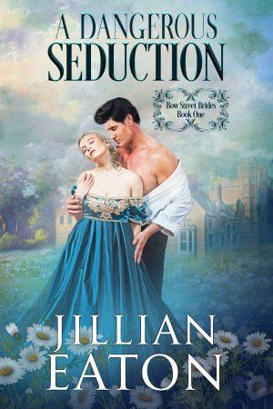 Cover for A Dangerous Seduction