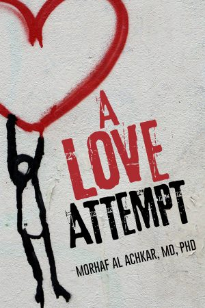 Cover for A Love Attempt