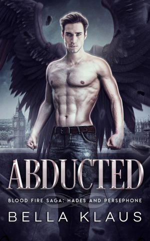 Cover for Abducted