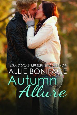 Cover for Autumn Allure