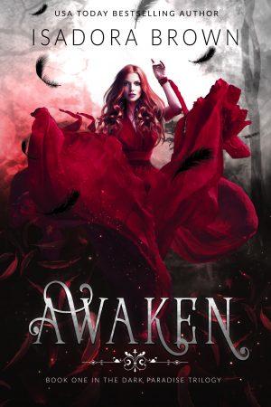Cover for Awaken
