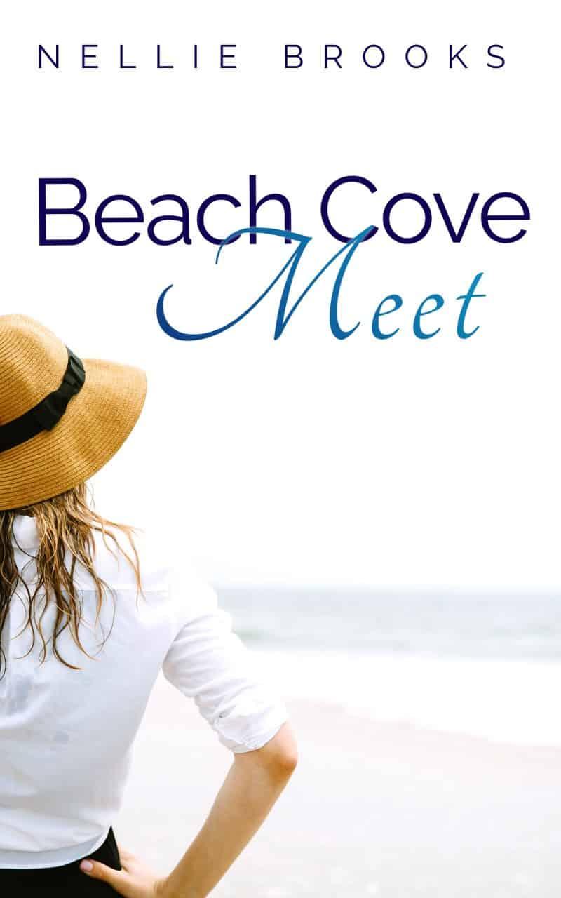 Cover for Beach Cove Meet: A novella prequel