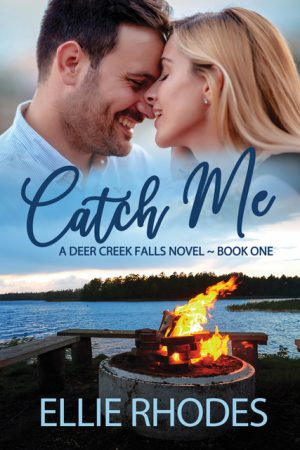 Cover for Catch Me