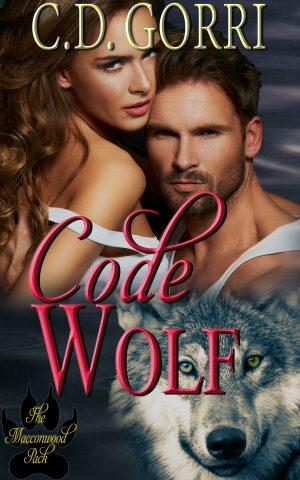 Cover for Code Wolf