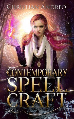 Cover for Contemporary Spellcraft