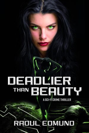 Cover for Deadlier Than Beauty