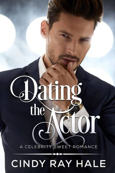 Cover for Dating the Actor