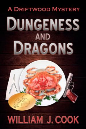 Cover for Dungeness and Dragons