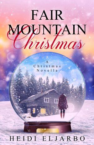 Cover for Fair Mountain Christmas