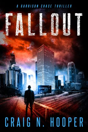Cover for Fallout