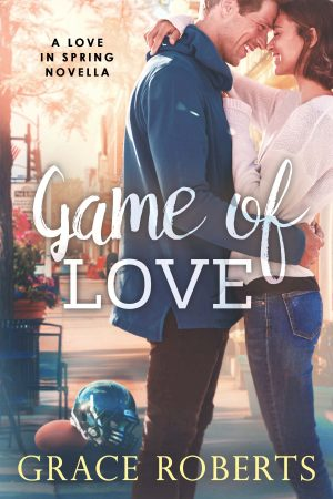 Cover for Game of Love
