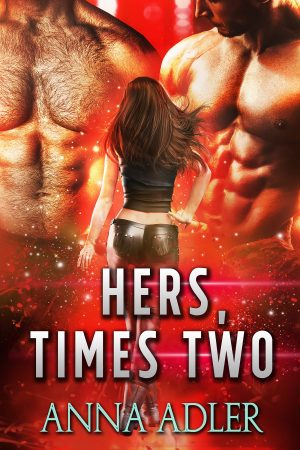 Cover for Hers, Times Two