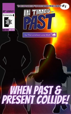 Cover for In Times Past