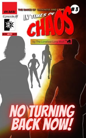 Cover for In Times of Chaos