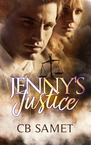 Cover for Jenny's Justice