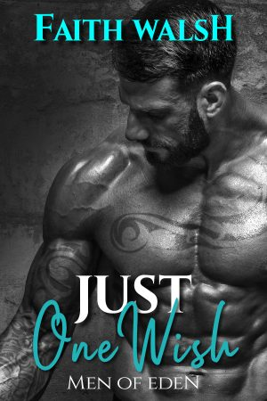 Cover for Just One Wish