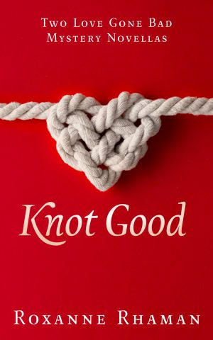 Cover for Knot Good
