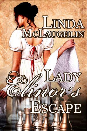 Cover for Lady Elinor's Escape