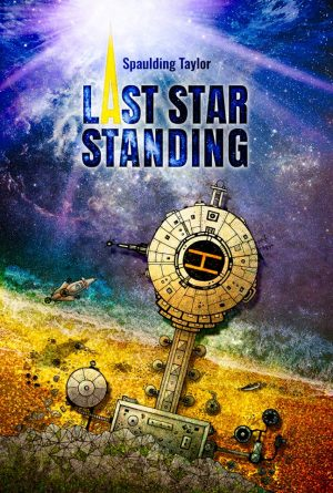 Cover for Last Star Standing