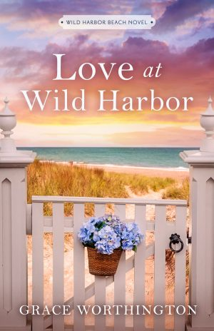 Cover for Love at Wild Harbor