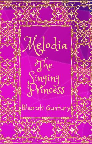 Cover for Melodia The Singing Princess