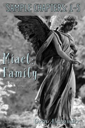 Cover for Miael: Family