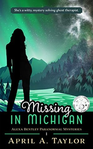 Cover for Missing in Michigan