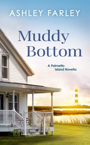 Cover for Muddy Bottom