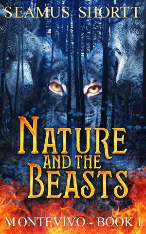 Cover for Nature and the Beasts