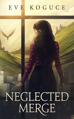 Cover for Neglected Merge
