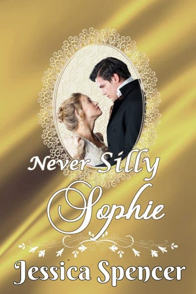 Cover for Never Silly Sophie
