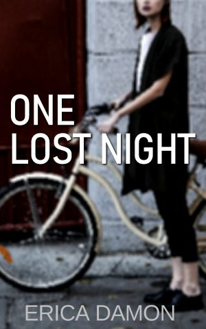 Cover for One Lost Night