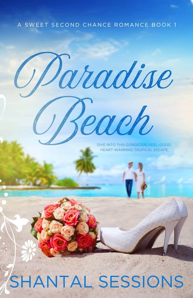 Cover for Paradise Beach