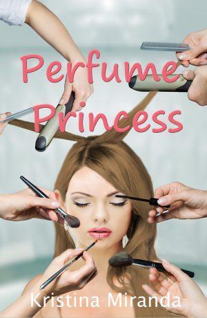 Cover for Perfume Princess