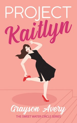Cover for Project Kaitlyn