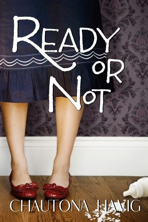Cover for Ready or Not