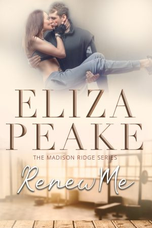 Cover for Renew Me