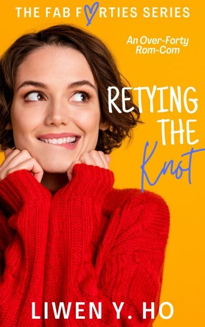 Cover for Retying the Knot