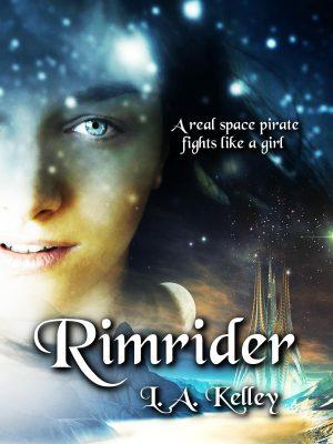 Cover for Rimrider
