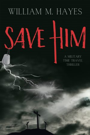 Cover for Save Him