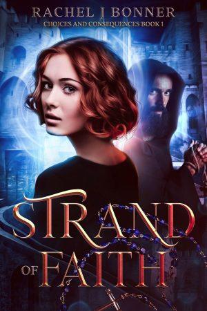 Cover for Strand of Faith