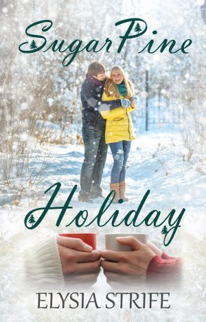 Cover for Sugar Pine Holiday