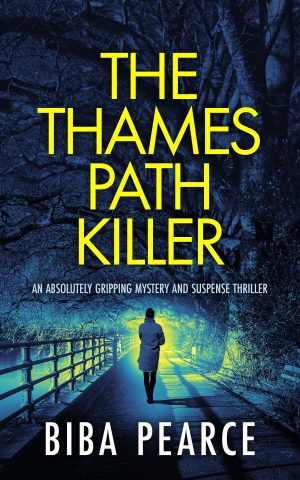Cover for The Thames Path Killer