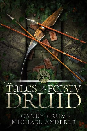 Cover for Tales of the Feisty Druid Omnibus