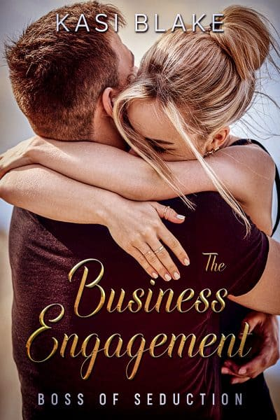 Cover for The Business Engagement