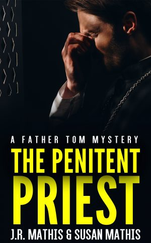 Cover for The Penitent Priest
